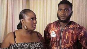 Handsome Neighbour | RONKE ODUSANYA | JIDE AWOBONA | Yoruba Movie | 2019